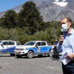 Gutiérrez condenó el femicidio en Villa La Angostura