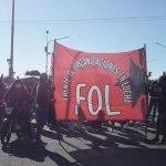 Atención: Organizaciones sociales cortarán el tránsito en los tres puentes