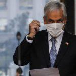 Sebastián Piñera promulgó una ley para expulsar extranjeros de Chile