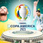 Se define el rival de Argentina en cuartos de final de la Copa América