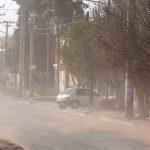 El tiempo en Neuquén: ¿viento el fin de semana?