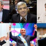 Alberto Fernández con nuevo Gabinete: llega Manzur, sigue «Wado» y vuelve Aníbal Fernández