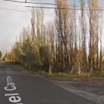 Barrio Confluencia: habrá desvíos en el tránsito por obras cloacales