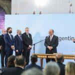 Alberto Fernández tomó juramento a sus nuevos ministros y se esperan más anuncios