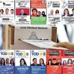 Elecciones: son siete los candidatos que quedaron para noviembre