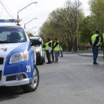 Día de la Primavera: habrá controles preventivos de tránsito