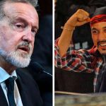 El Gobierno argentino defendió al mapuche Facundo Jones Huala en una audiencia por su libertad condicional