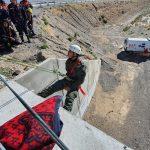 Senillosa: dictan curso de socorrismo de heridos para integrantes de fuerzas y salud