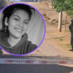 Brutal femicidio: el ex novio de una adolescente la atacó mintras iba camino al colegio